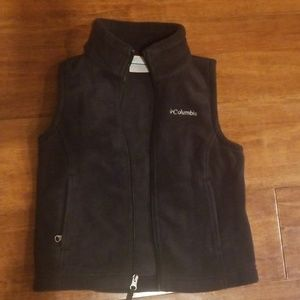 Columbia Kids Youth Vest